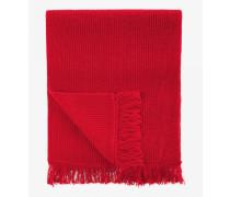 Schal Scarf für Herren - Red