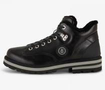 Sneaker Courchevel für Herren - Black