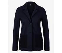 Blazer-Jacke Miranda für Damen - Navy blue Blazer-Jacke