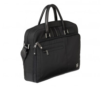 BLM FX LAPTOP BAG S für Herren - Black