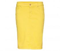 5-Pocket-Jeansrock JODIE für Damen - Lemonade
