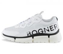 Sneaker Washington - Weiß