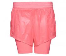 Shorts LIO für Damen - Light Lipstick Shorts