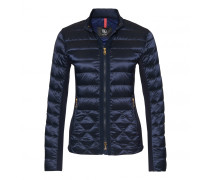 Lightweight Daunenjacke SELLY-D für Damen - Navy