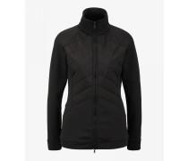 Hybrid-Jacke Talea für Damen - Black Jacke