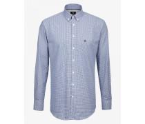 Hemd Timt für Herren - Blue/White