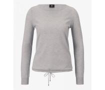 Pullover Eve für Damen - Husky Gray Pullover