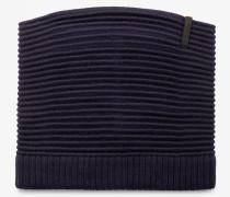 Loop-Schal Benja für Woman - Navy-Blau