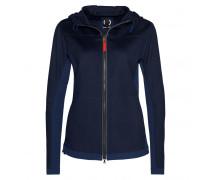 Loden-Mix-Jacke DEWI für Damen - Ink Jacke