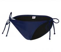 Triangel-Bikini-Hose JARA für Damen - Ink Bikini-Hose