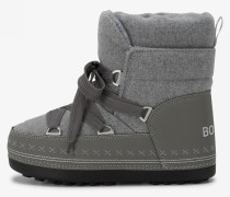 Filz-Boots Trois Vallées für Damen - Gray