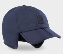 Cap Rico für Herren - Navy-Blau Cap