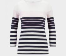 Shirt Jaime für Damen - Navy-Blau