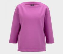Shirt Agatha für Damen - Violett