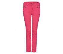 Jeans GRETA-S für Damen - Raspberry