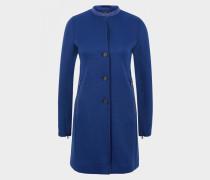Kurzmantel Bailey für Damen - Atlantik-Blau