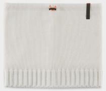 Loop-Schal Florenc für Damen - Off-White Loop-Schal