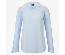 Bluse Franci für Damen - Light blue