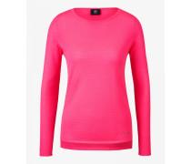 Feinstrick-Pullover Adora für Damen - Pink Feinstrick-Pullover