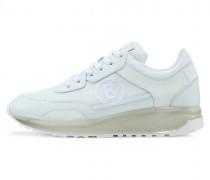 Sneaker New York - Weiß