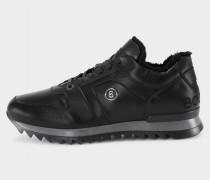 Sneaker Seattle für Herren - Schwarz Sneaker