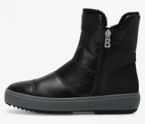 Boots Anchorage für Woman - Schwarz