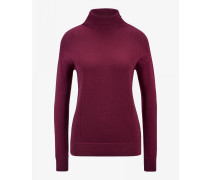 Pullover Roana für Damen - Bordeaux violet Pullover