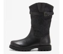 Stiefel Helsinki für Herren - Black/Gray