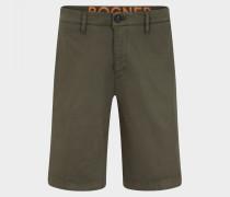 Shorts Miami für Herren - Olivgrün Shorts