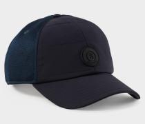 Cap Pit für Herren - Navy-Blau Cap