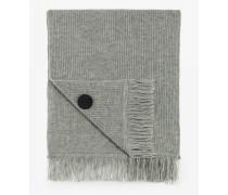 Schal Scarf für Herren - Husky gray
