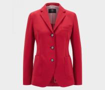 Blazer Fabia für Damen - Rot