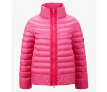 Leichtdaunenjacke Mia für Damen - Pink