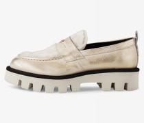 Sneaker Copenhagen in Platinum für Damen - Platinum