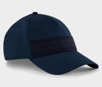 Cap Pier für Herren - Navy-Blau Cap
