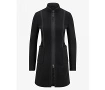 Mantel Darcie für Damen - Black