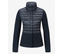 Jacke Flynn für Damen - Navy blue Jacke