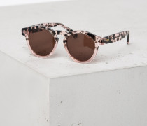 Sonnenbrille Clement rose