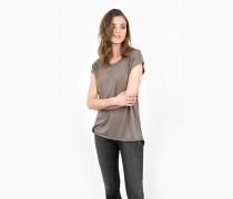Basic Shirt Effi taupe