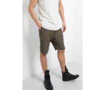 Shorts Tyron dunkelgrün