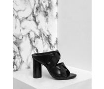 Sandale Xanthe I schwarz