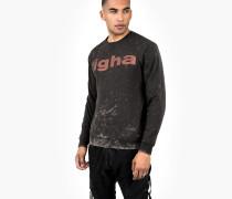 Sweatshirt Cito schwarz