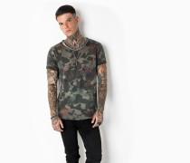 Sweatshirt Milo Sweat camouflage