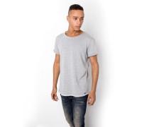 Basic Shirt Milo Sweat grau