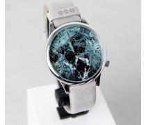 Uhren Estelle Marble grau