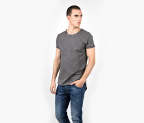 T-Shirt Milo Sweat grau