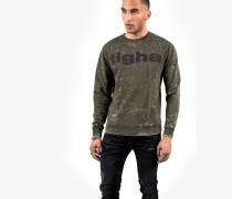 Sweatshirt Cito grün