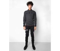 Sweatshirt Mate schwarz