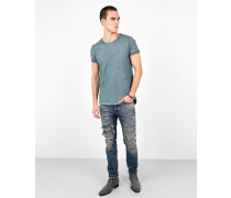 Sweatshirt Milo Sweat blau