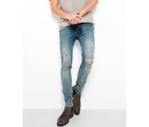 Jeans Robin blau